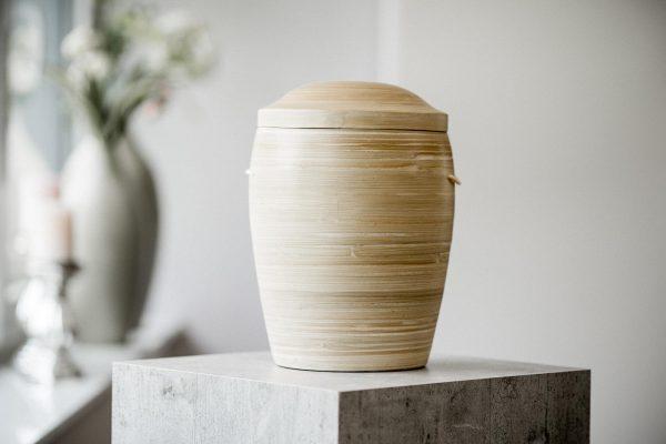 Bambusurne 19000He
