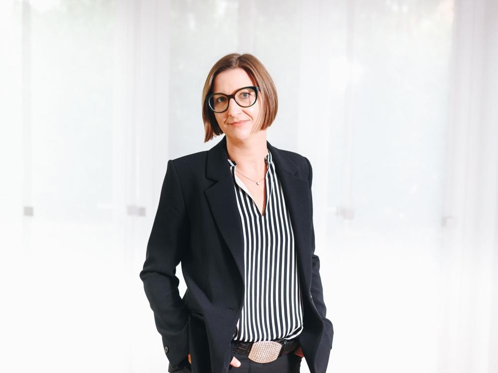 Astrid Biermann