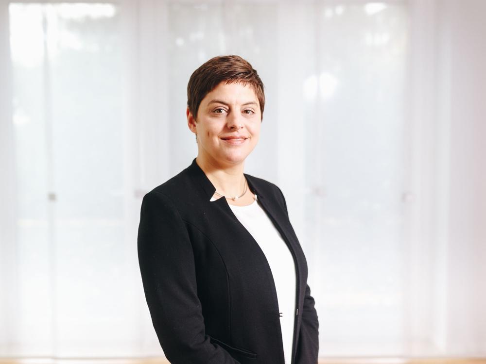 Ellen Stühlinger geb. Lohmann