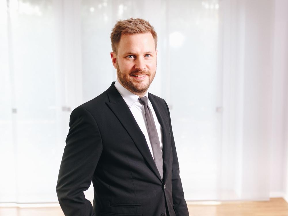 Markus Lohmann